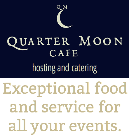 quarter moon cafe